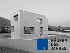 distinctions savioz fabrizzi architectes sion valais. Black Bedroom Furniture Sets. Home Design Ideas