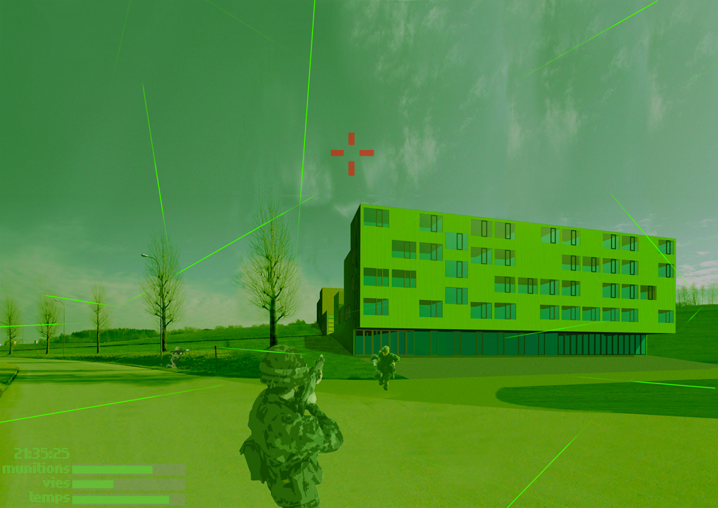 combat training centre, bure, competition