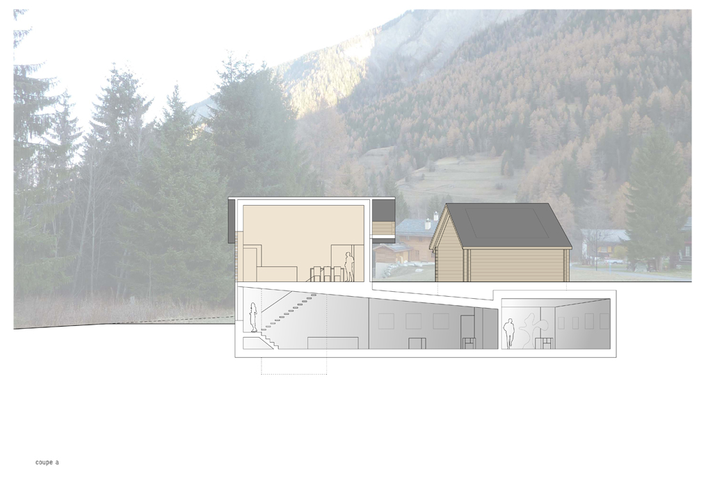 chalet, praz-de-fort, transformation, project