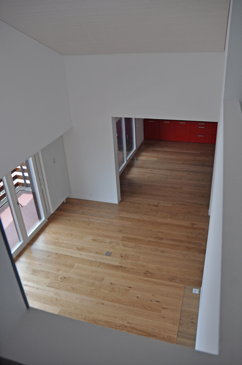appartement, anzère, transformation