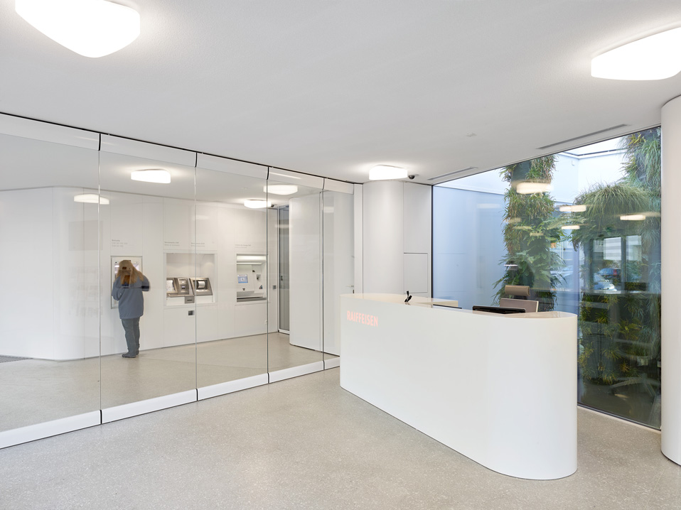 Impact architectes epfl sia architecture durable